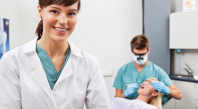 Dental Assistant: A Great Career Choice