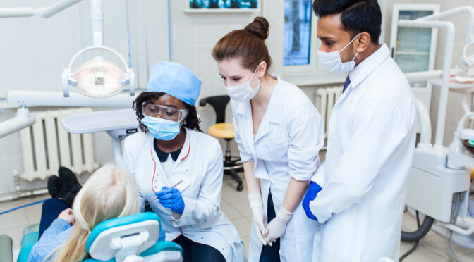 Dental Assistant Requirements & Regulations in Connecticut
